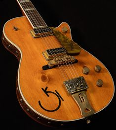 While I admire the imports and they are a great value, I can respectfully say that these Stern USA Gretsches are inboxed an entirely different league! Model - Masterbuilt 1955 Roundup Relic. Master Builder - Stephen Stern.   eBay!