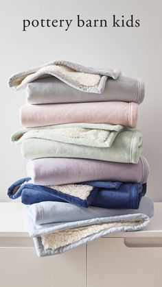 Perfect for errands and trips to the park, our softest stroller blanket is great for kids and moms on the go. Stroller Blanket, Nautical Fashion, Baby Safe, Baby Registry, Pottery Barn Kids, Trips, Park, Viajes, Traveling
