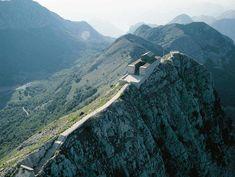 Lovćen Montenegro | Lovćen Photo Gallery - Montenegro Travel Idea