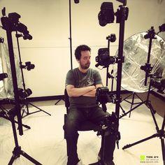 Ten24 3D scanning Studio