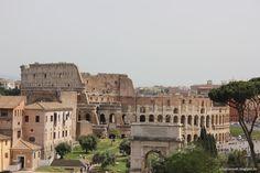 Rom - Colosseum