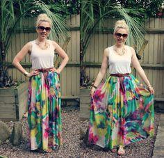 Summer Loving mediamarmalade.com (by Mel Mould) http://lookbook.nu/look/3557907-Summer-Loving-mediamarmalade