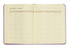 myAgenda Desktop Day Planner for Women | Desktop Organizer | The Day Planner for Mom | momAgenda