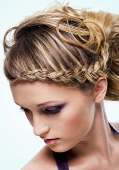 when can I wear my hair like this