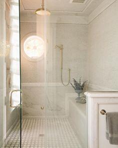"""13 Likes, 2 Comments - Matt Morris (@mattmorrisdevelopment) on Instagram: """"Beautiful master shower. One of our best. #mattmorrisdevelopment #mmd #interiordesign…"""""""