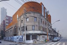 The Waterhouse by Neri & Hu Design and Research Office (CN)