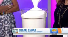 Your Kids Are Probably Eating Too Much Sugar. Here's How to Cut Back