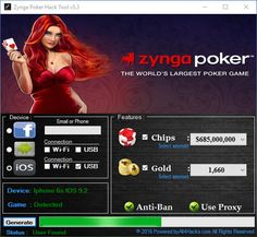 Your searched dh texas poker hack working on ios and android the zynga poker hack cheats ccuart Choice Image