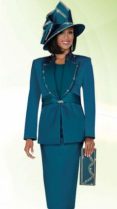 488 Best Womens Church Suits Images On Pinterest Jumpsuits For