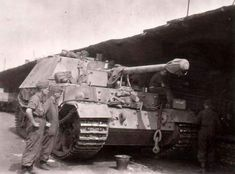 Image result for ferdinand tank camouflage