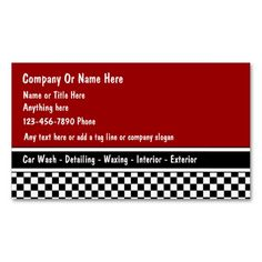 275 best auto detailing business cards images on pinterest autos auto detail business cards colourmoves