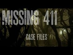 11 Awesome Missing 411 images | Mystery, Paranormal, Cold case