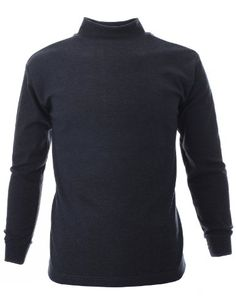 FLATSEVEN Mens Mock Turtle Neck T-Shirts (TTN01) Charcoal, L FLATSEVEN http://www.amazon.co.uk/dp/B00E8C1H8K/ref=cm_sw_r_pi_dp_zXllub1QKBFXY