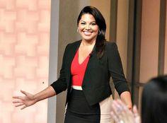 Life Lessons from Turning 30 - Grey's Anatomy Actress Sara Ramirez