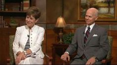 Elder Lance Wickman and Sister Patricia Wickman - Full Interview-Discuss War Experiences and Families