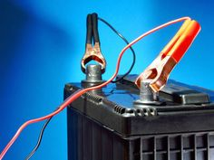 RV battery maintenance tips... Have you been taking good care of your RV´s batteries?