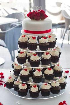wedding cupcake 15