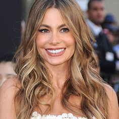 News: Sofia Vergara's Bridal Beauty Tips; The Best Hairstyle for Your Face Shape | Daily Makeover