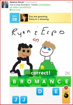Hehe ryan and esposito. Castle!