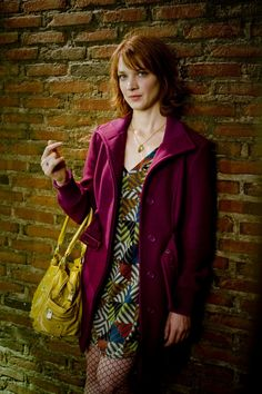 La mode selon Chloé saint-Laurent de Profilage