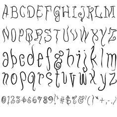 eugo Font