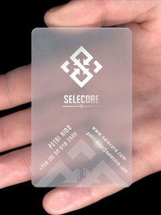 Selecore - Logo design process by Luka Balic, via Behance