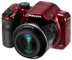 I love the Samsung WB1100F Digital Camera