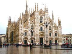 Beautiful Milano!