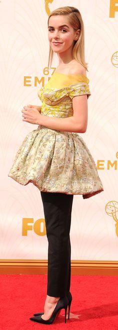 20 Pics That Prove Kiernan Shipka Has the Best Wardrobe in Hollywood