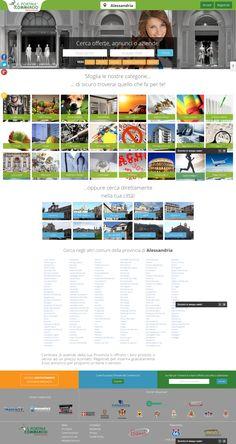 Portale online dal 2011, raccoglie le migliori #aziende organizzate per categorie ed i #coupon #sconti da scaricare gratuitamente. www.ilportaledelcommercio.it b4web.biz #portale #couponing #ecommerce