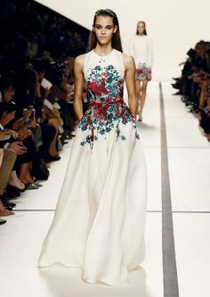 ELIE SAAB Ready-to-W formal evening gowns 2014,formal evening gown 2015