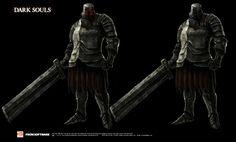 Dark Souls Concept 16 by MichaelCTY.deviantart.com on @deviantART