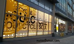 SoulCycle MTVN marontherun.com
