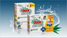 ADESSO SI RISPARMIA: TRND cerca candidati per Duck Fresh Discs