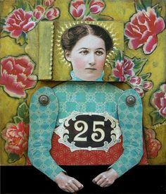 julie liger-belair - number 25
