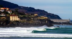 Search and upload the internet's biggest collection of surfing photos. All photos are submitted by Magicseaweed users. Location Camping Car, Surf News, Surfing Photos, Surfboard Art, Basque Country, Surf Outfit, Surf Style, Campsite, Traveling By Yourself