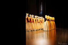 Φορεσιές από τα Μεστά της Χίου & τις Σπέτσες