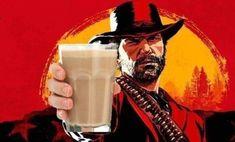 Skyrim Game, Red Dead Redemption 1, Read Dead, Rdr 2, Dankest Memes, Jokes, Best Games, House Building, Garlic Bread