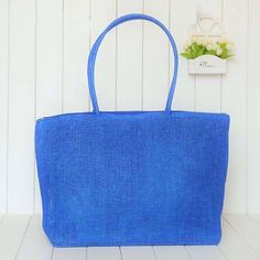 """One of today's 4 NEW DEALS.    FREE!!  Large Straw Beach Bag """"SUNSHINE"""" in 13 colors!! You only pay shipping.    Offers apply while stocks last! Get yours now."""