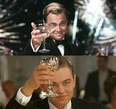 The Great Gatsby is an Alternate Timeline Where Jack Survived Titanic | Tor.com