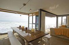 A Beach House in South Africa ♥ Една къща на плажа в Южна Африка   79 Ideas