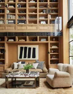 Nate Berkus's and Jeremiah Brent's New Home in New York | La Dolce Vita | Bloglovin' Nate Berkus, West Village, Architectural Digest, New York Homes, New Homes, Nate And Jeremiah, Mug Design, Best Decor, Inspiration Design
