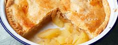 Deep apple pie - Weight Watchers Ireland