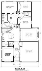 Image Result For Back Split Floor Plans House Plans Modern House Plans Split Level House