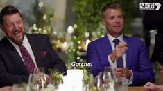 via GIPHY Pete Evans, My Kitchen Rules