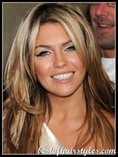 Long Choppy Hairstyles With Bangs | hairstyles-2012-long-with-bangs-43 « The Hairstyles Site, hairstyles ...