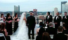 Visit http://www.stevenvance.com for more brilliant Pittsburgh wedding ideas.  #PittsburghWeddingMusic