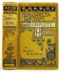 1887 The Complete Home