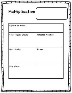 math worksheet : 1000 images about multiplication  division on pinterest  : Multiplication Models Worksheets
