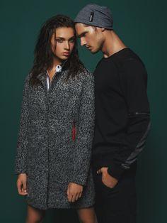#answear.com #woman #sexy #fashion #coat